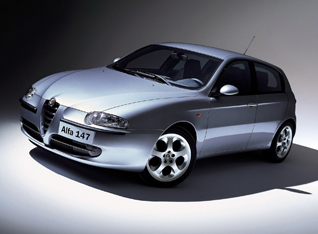 Buyers guide Alfa 147