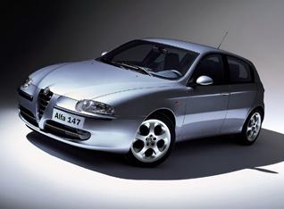 Buyers guide Alfa 147